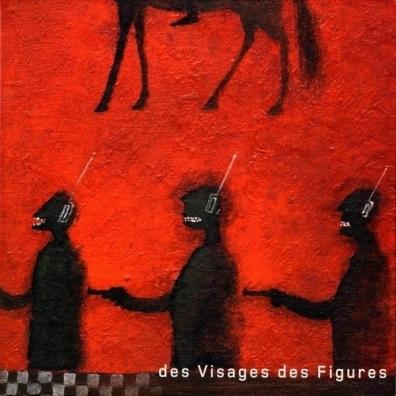Noir Désir: Des Visages Des Figures