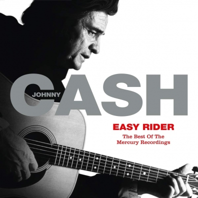 Johnny Cash (Джонни Кэш): Easy Rider: The Best Of The Mercury Recordings
