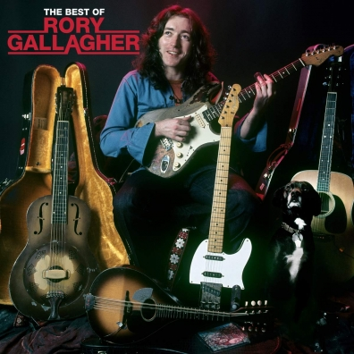 Rory Gallagher (Рори Галлахер): The Best Of