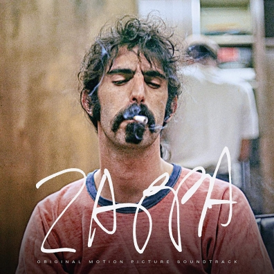 Frank Zappa (Фрэнк Заппа): Zappa Original Motion Picture Soundtrack