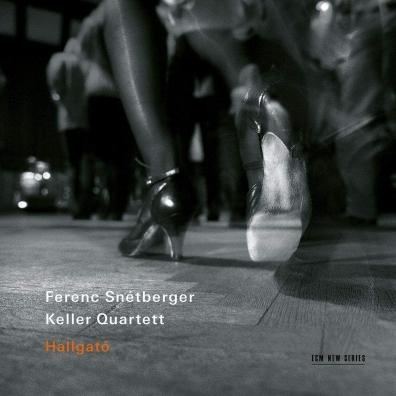 Ferenc Snétberger: Hallgato