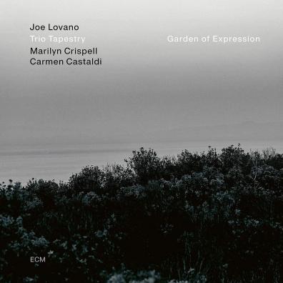 Joe Lovano (Джо Ловано): Garden Of Expression