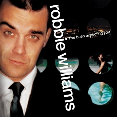 Robbie Williams (Робби Уильямс): I've Been Expecting You
