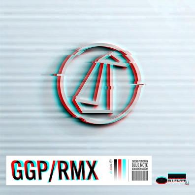GoGo Penguin (Го Го Пингвин): GGP/RMX