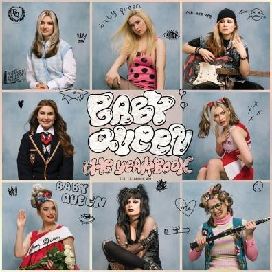 Baby Queen: The Yearbook