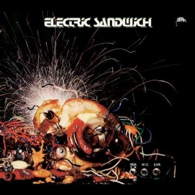 Electric Sandwich: Electric Sandwich