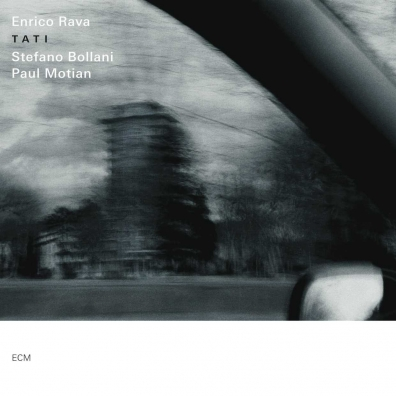 Enrico Rava (Энрико Рава): Tati