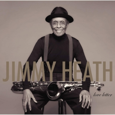 Jimmy Heath (Джимми Хит): Love Letters