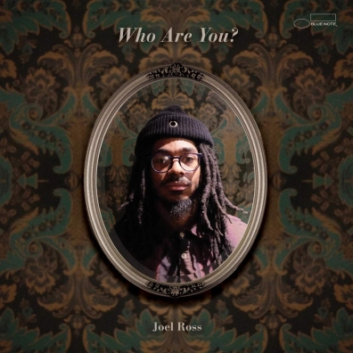 Joel Ross (Джоэл Росс): Who Are You?