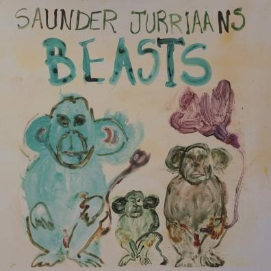 Saunder Jurriaans (Сондер Юрриаанс): Beasts