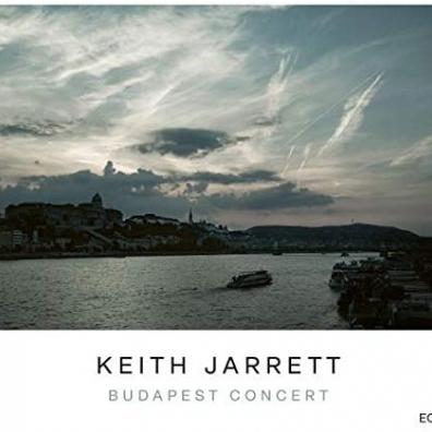 Keith Jarrett (Кит Джарретт): Budapest Concert