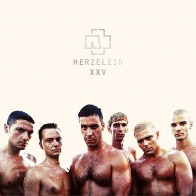 Rammstein (Рамштайн): Herzeleid