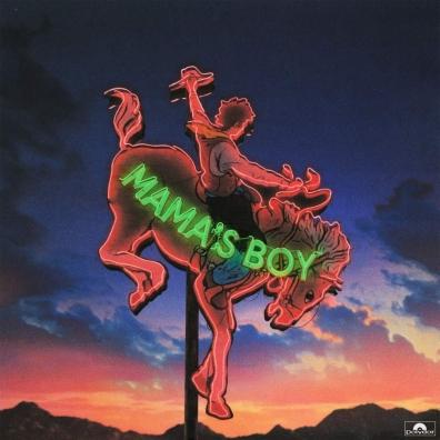 LANY: mama's boy