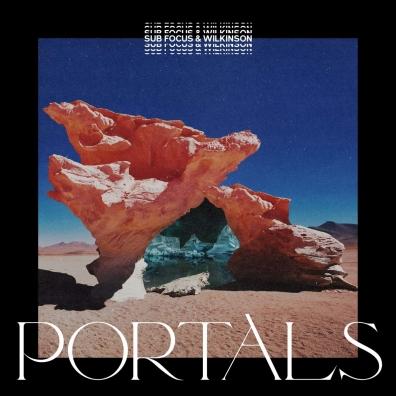 Sub Focus & Wilkinson: Portals