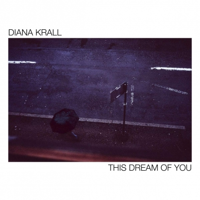 Diana Krall (Дайана Кролл): This Dream Of You