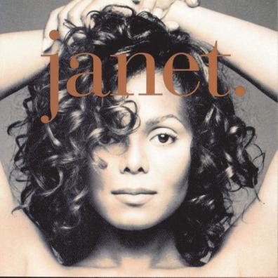 Janet Jackson (Джанет Джексон): Janet