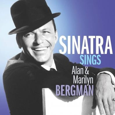 Frank Sinatra (Фрэнк Синатра): Sinatra Sings The Songs Of Alan & Marilyn Bergman