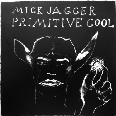 Mick Jagger: Primitive Cool