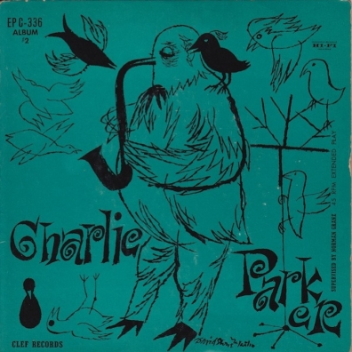 Charlie Parker (Чарли Паркер): The Magnificent Charlie Parker