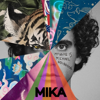 Mika (Мика): My Name Is Michael Holbrook