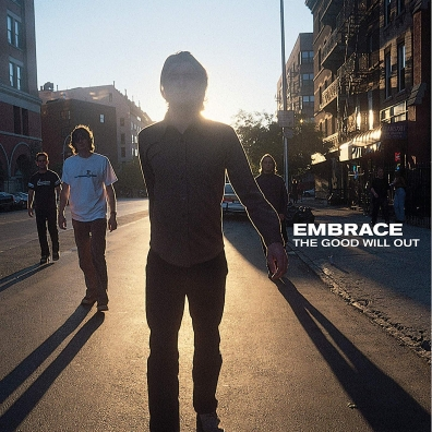Embrace (Эмбрейс): The Good Will Out