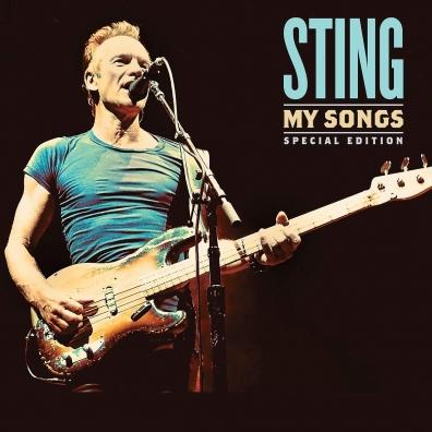 Sting (Стинг): My Songs Live
