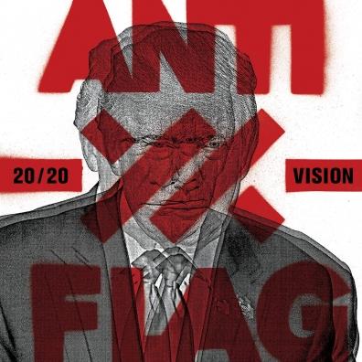 Anti-Flag (Анти-Флаг): 20/20 Vision