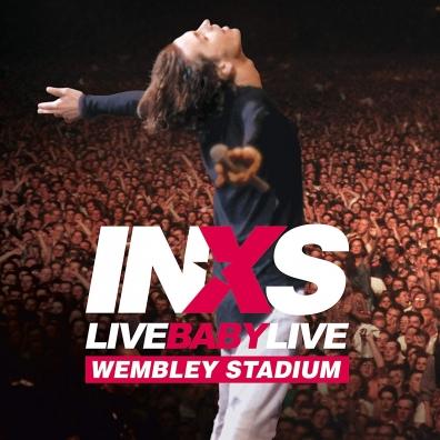 INXS (Инексес): Live Baby Live