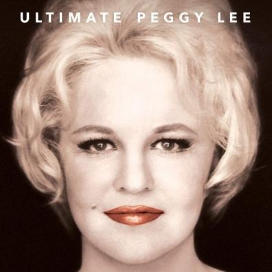 Peggy Lee (Пегги Ли): Ultimate Peggy Lee
