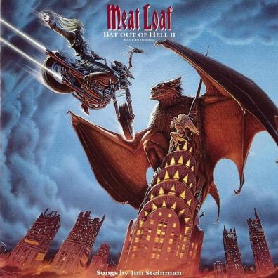 Meat Loaf (Мит Лоуф): Bat Out Of Hell II: Back Into Hell (RSD2020)
