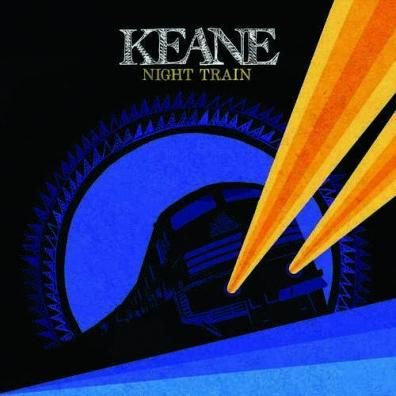 Keane (Кеане): Night Train (RSD2020)