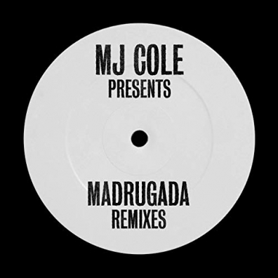 MJ Cole: MJ Cole Presents Madrugada