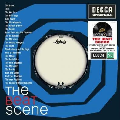 The Beat Scene (RSD2020)