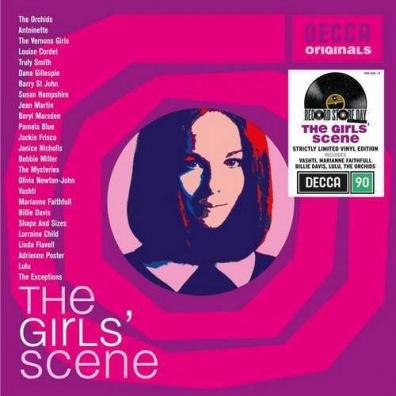 The Girls Scene (RSD2020)