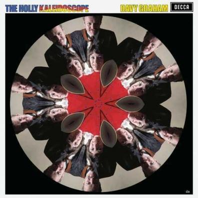 Davy Graham: The Holly Kaleidoscope (RSD2020)