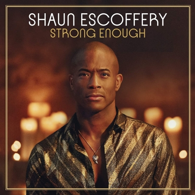 Shaun Escoffery: Strong Enough