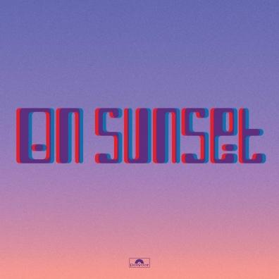 Paul Weller (Пол Уэллер): On Sunset