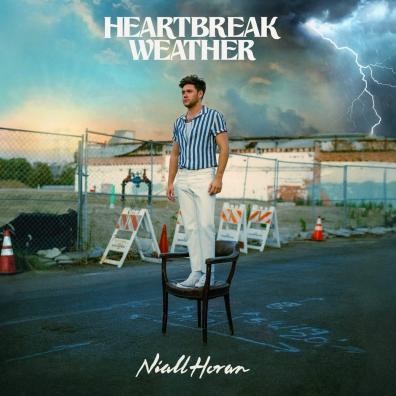 Niall Horan: Heartbreak Weather