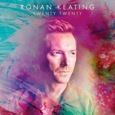 Ronan Keating (Ронан Китинг): Twenty Twenty