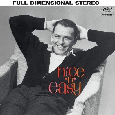 Frank Sinatra (Фрэнк Синатра): Nice 'N' Easy