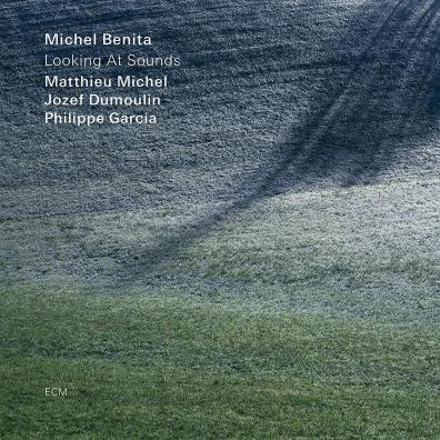 Michel Benita Quartet: Looking At Sounds