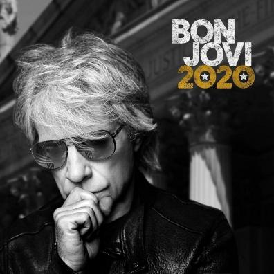 Bon Jovi (Бон Джови): 2020