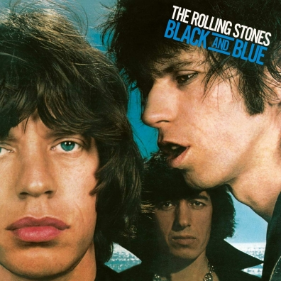 The Rolling Stones (Роллинг Стоунз): Black And Blue