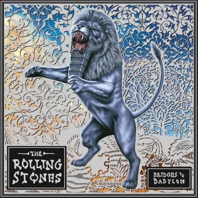 The Rolling Stones (Роллинг Стоунз): Bridges To Babylon