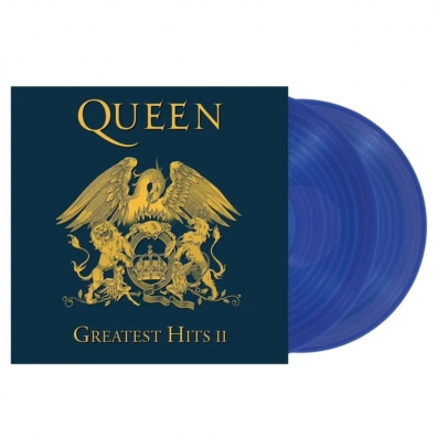 Queen (Квин): Greatest Hits II