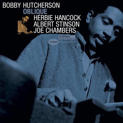 Bobby Hutcherson (Бобби Хатчерсон): Oblique