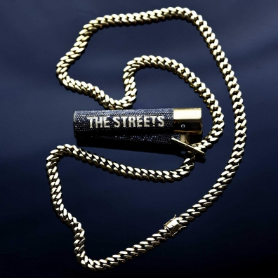 The Streets (Зе Стритс): None Of Us Are Getting Out Of This Life Alive