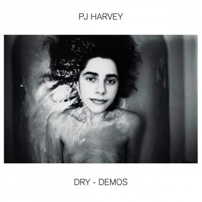 PJ Harvey (Пи Джей Харви): Dry – Demos