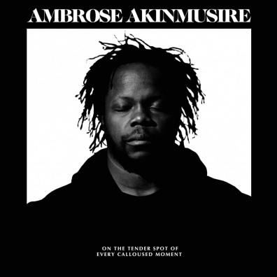 Ambrose Akinmusire (Амброз Акинмусири): on the tender spot of every calloused moment