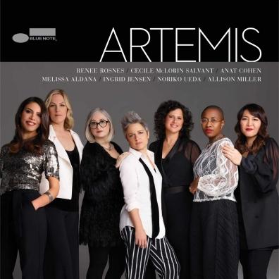 Artemis: Artemis